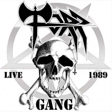 TORR - Gang Live 1989