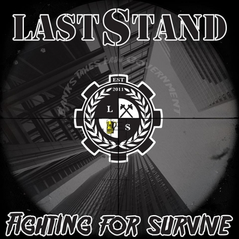 LAST STAND - Fighting for Survival (7