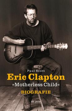 ERIC CLAPTON - Scott Paul