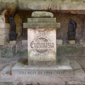EUTHANASIA - Cesta ke světlu končí …