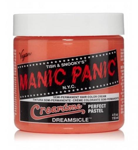 ORANŽOVÁ (Manic Panic) - Dreamsicle