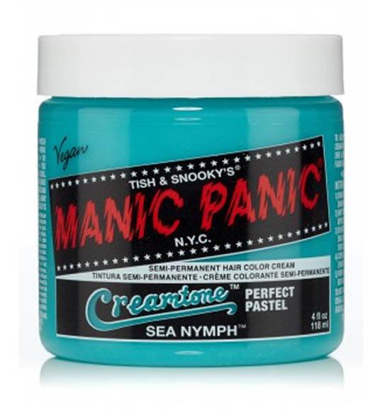 ZELENÁ (Manic Panic)