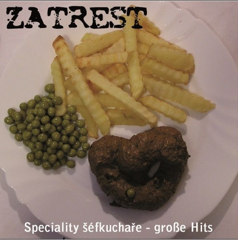 ZATREST - Speciality šéfkuchaře - grosse Hits