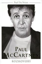 PAUL MCCARTNEY - ROZHOVORY - Noyer Paul Du