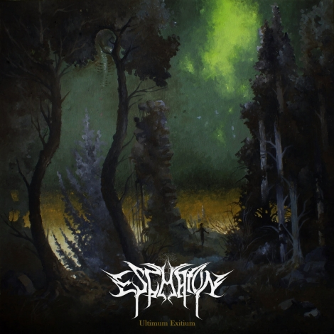 ESCHATON - Ultimum Exitium