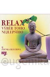 Relax, výběr toho nejlepšího - 2xcd