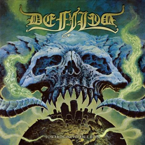 Defiled - Towards Inevitable Ruin (LP)