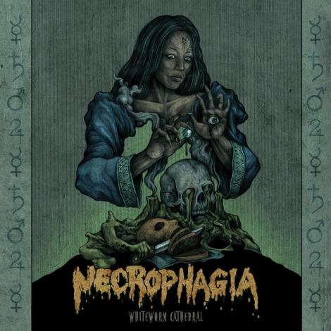 NECROPHAGIA - NECROPHAGIA