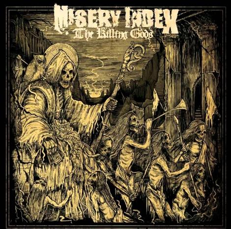 MISERY INDEX - MISERY INDEX