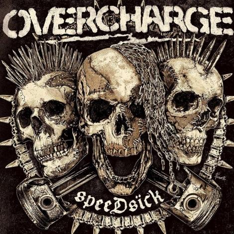 OVERCHARGE - Speedsick