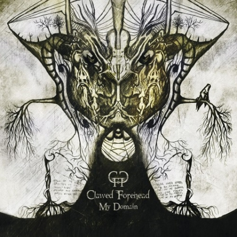CLAWED FOREHEAD - My Domain