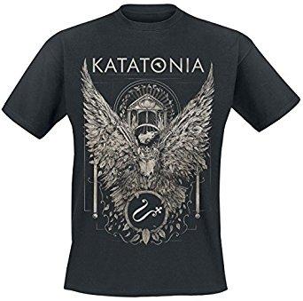 KATATONIA - Wings