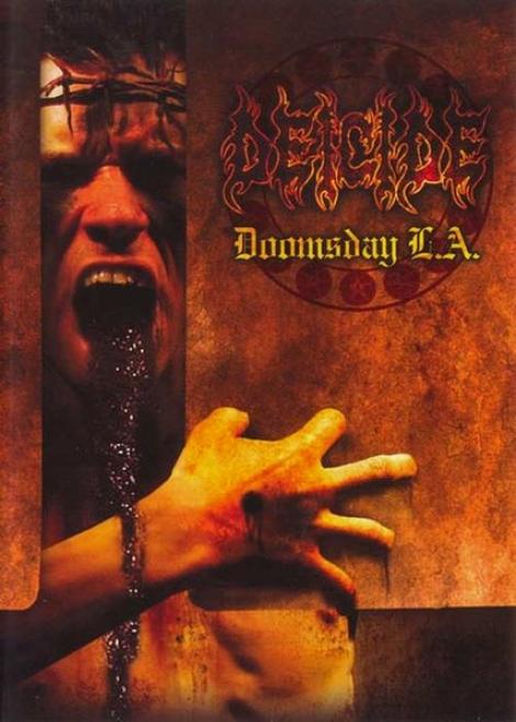 DEICIDE - Doomsday L.A.