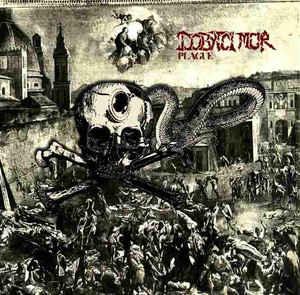 Dobytčí mor - Plague (CD)