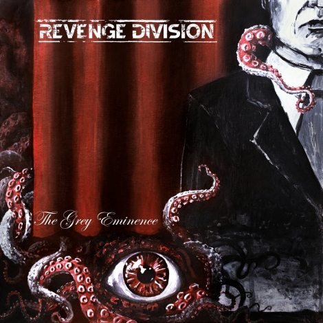 REVENGE DIVISION - REVENGE DIVISION