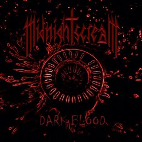 MIDNIGHT SCREAM - Dark Blood