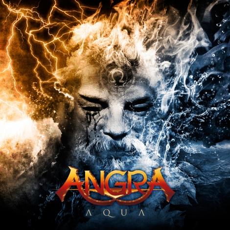 ANGRA - Aqua (2LP)