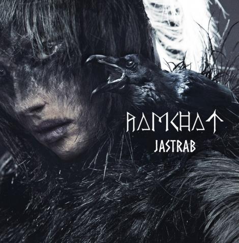 RAMCHAT - Jastrab (EP)