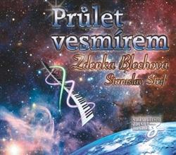 Průlet Vesmírem (1xaudio na cd) - Zdenka Blechová, Stanislav Šteif