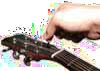 Struny na gitaru